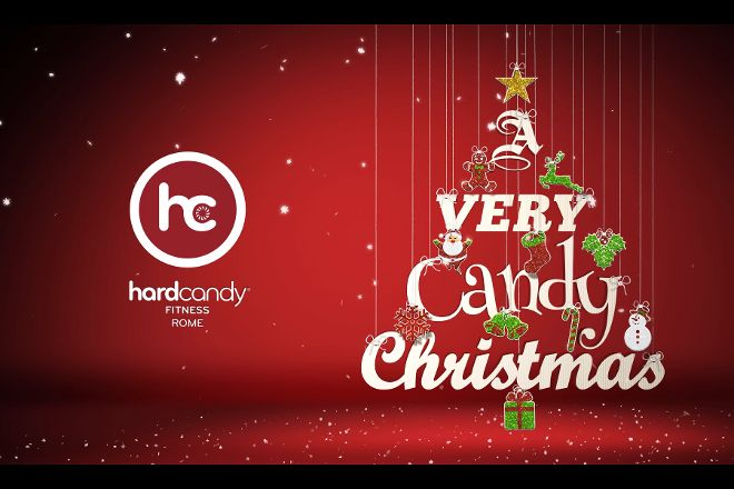 Hard Candy Fitness Roma - Colosseo, Rome, Italy