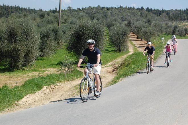 I Bike Tuscany, Florence, Italy