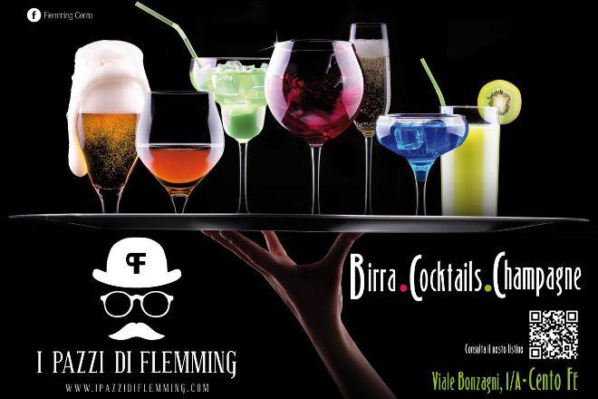 I Pazzi DI Flemming, Cento, Italy