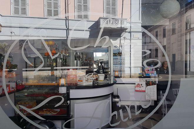 Il chicco e l'acino, Vercelli, Italy