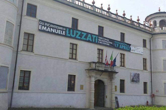 Il Filatoio di Caraglio, Caraglio, Italy