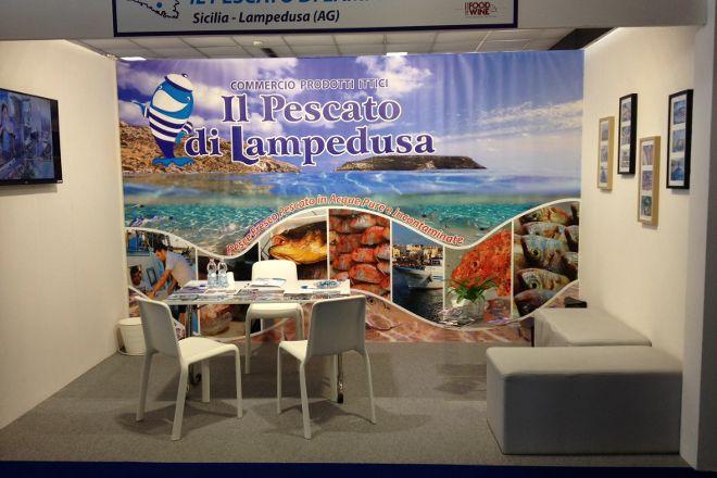 Il Pescato Di Lampedusa S.A.S. Di Costa Antonino & C., Lampedusa, Italy