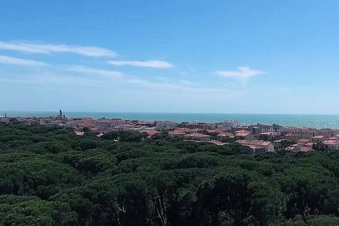 Il Pineto Parco Avventura, Marina di Pisa, Italy