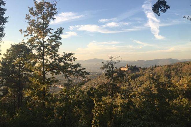Inspiring Tuscany Tours, Florence, Italy