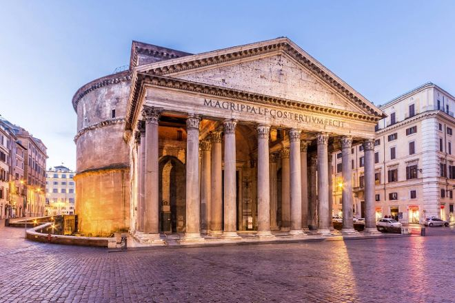 Italy's Best - Day Tours, Rome, Italy