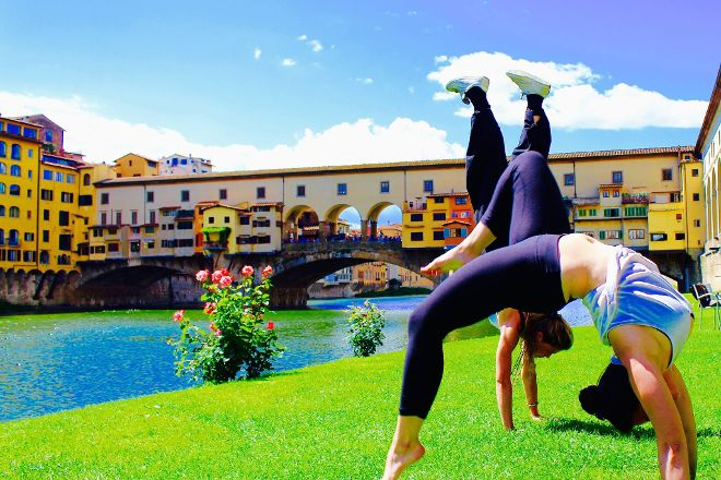 It's Yoga Florence, Florence, Italy