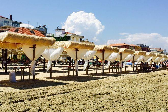 Kailua Beach, Francavilla Al Mare, Italy