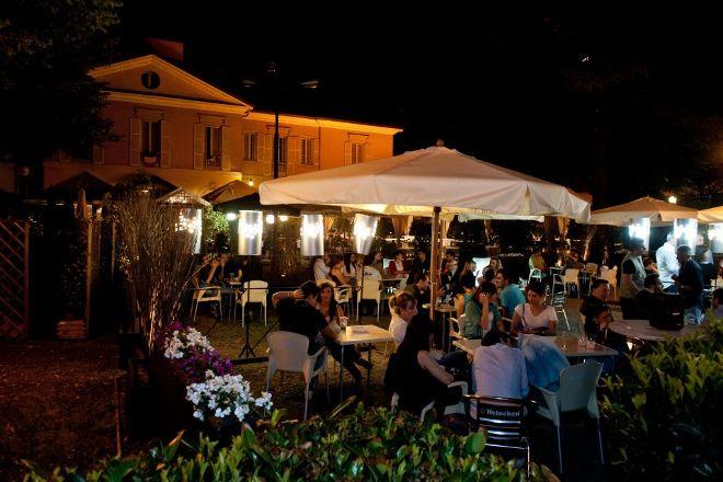 Kioskito Sesto San Giovanni, Sesto San Giovanni, Italy