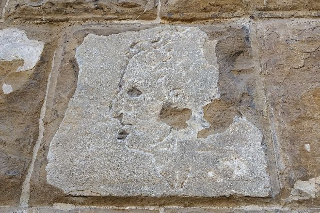 L'importuno di Michelangelo, Florence, Italy