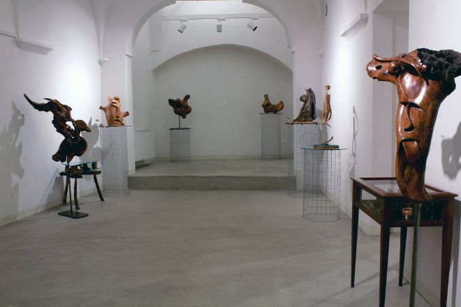 L'Ulivo che Canta, Ostuni, Italy