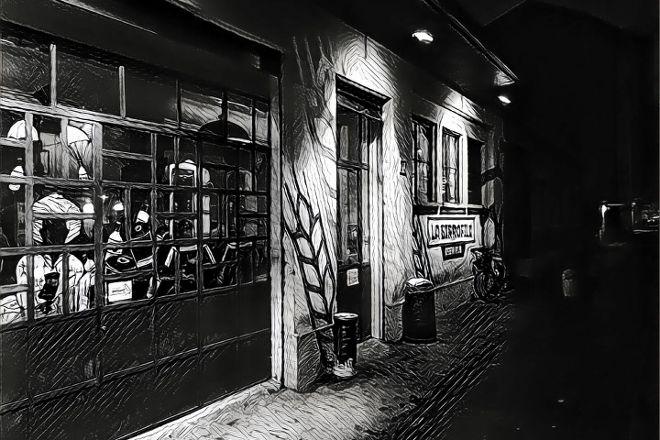 La Birrofila, Milan, Italy