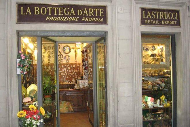 La Bottega d'Arte, Lastrucci di Trabucchi Elena, Florence, Italy