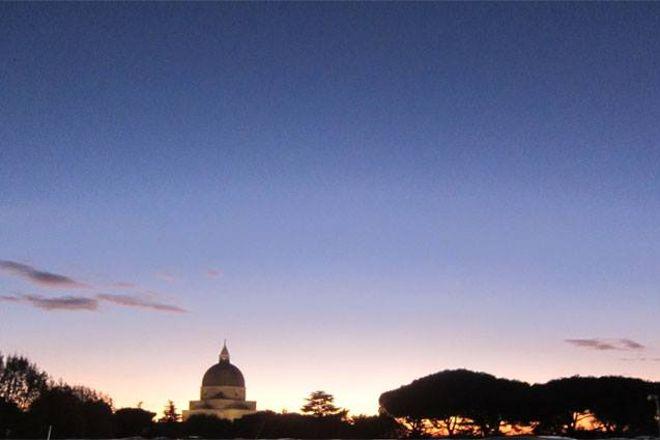 La Sella, Rome, Italy