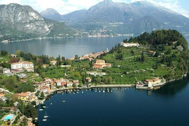 Lake by Boat - Bellagio Boat Rental, Bellagio, Italy