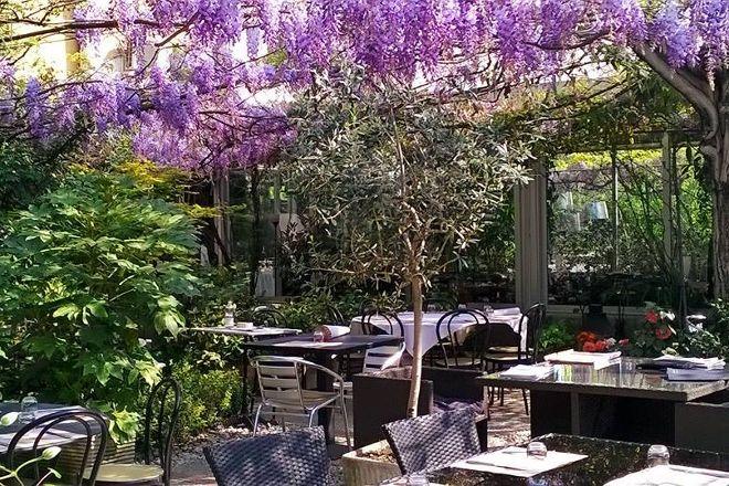 Le Jardin, Milan, Italy
