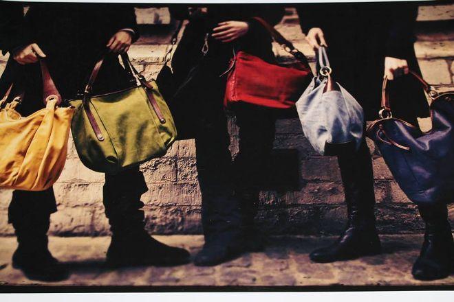 Le Torri Leather Goods, San Gimignano, Italy