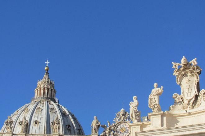 Les Secrets de Rome, Rome, Italy