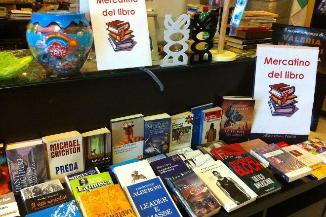 Libreria La Sapientia, Capurso, Italy