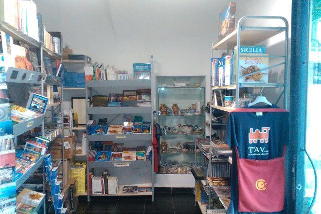Libreria Samarcanda, Ragusa, Italy