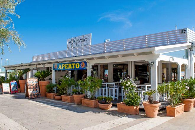 Lido Apollo, Pescara, Italy