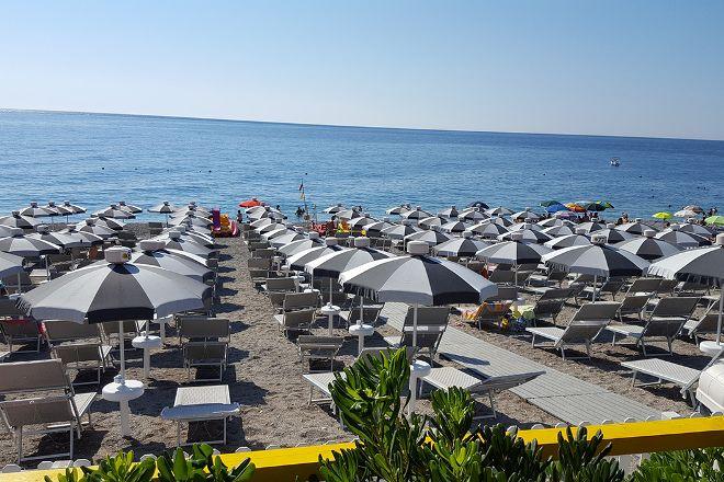 Lido Golden Beach Taormina, Mazzeo, Italy