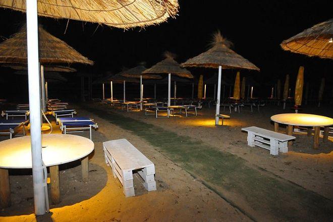 Lido Playa Blanca, Marsala, Italy