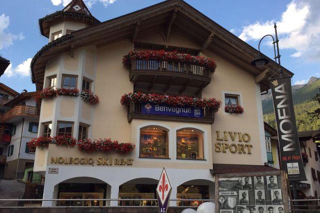Livio Sport, Moena, Italy