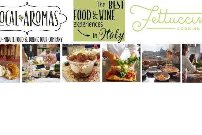 Local Aromas, Rome, Italy
