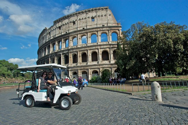 Love Rome - Day Tours, Rome, Italy
