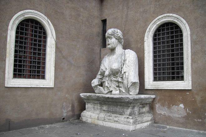 Madama Lucrezia, Rome, Italy