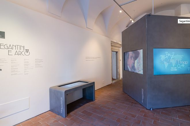 MAG Museo Alto Garda, Riva Del Garda, Italy