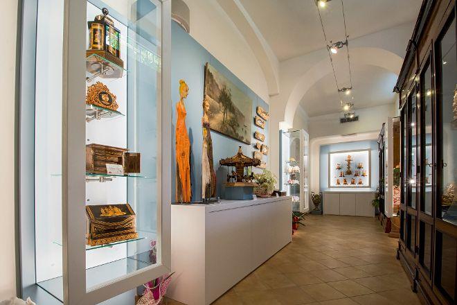 Marcello Aversa Studio d'Arte, Sorrento, Italy