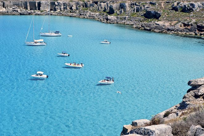 Mare and More, Trapani, Italy