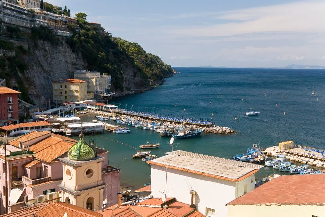 Marina Grande - Antico Borgo Marinaro, Sorrento, Italy