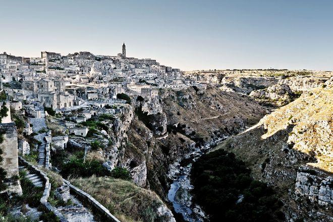 Matera Tour Guide, Matera, Italy