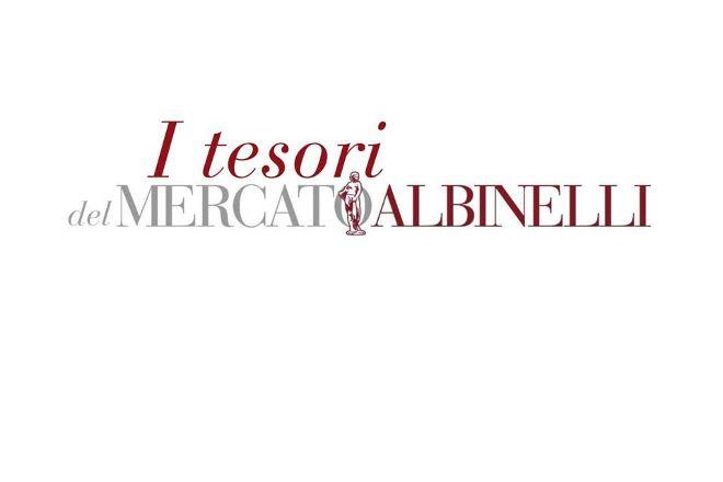 Mercato Albinelli, Modena, Italy