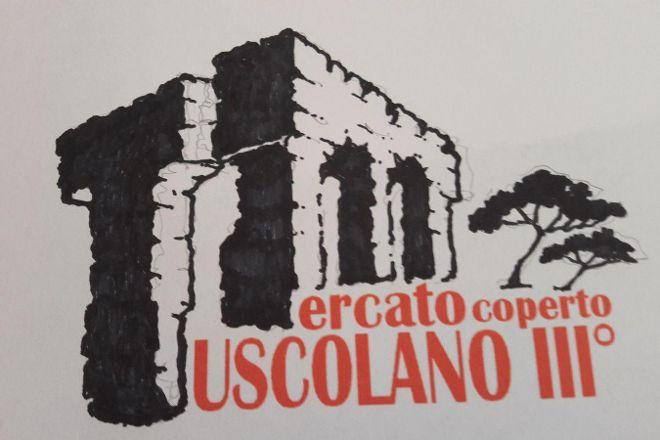 Mercato Tuscolano III, Rome, Italy