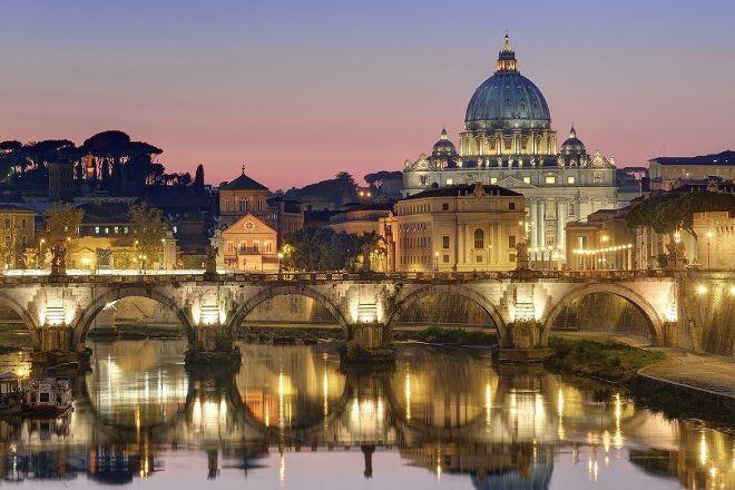 Meu Guia Em Roma, Rome, Italy