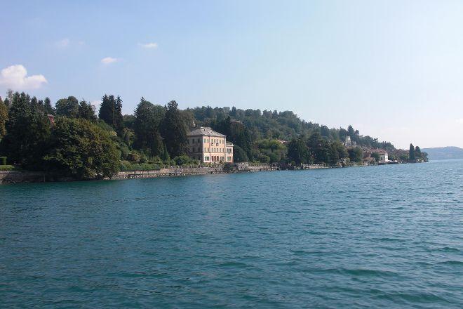 Micaela - Private Tour Guide Lake Maggiore Orta Guided Tours, Stresa, Italy