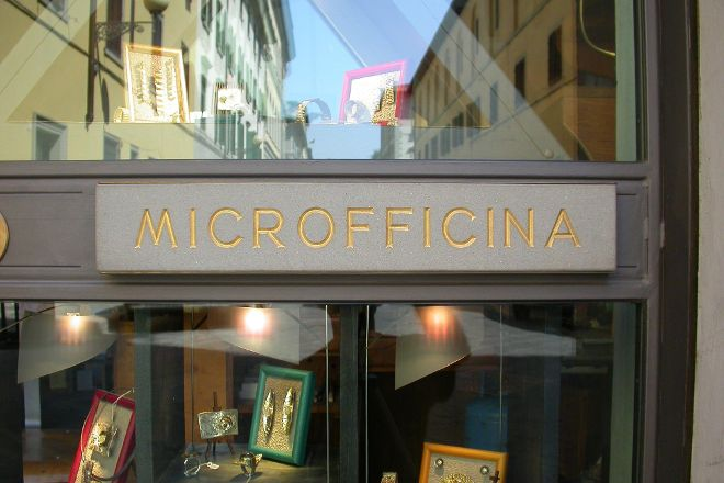 Microfficina Gioielli, Florence, Italy
