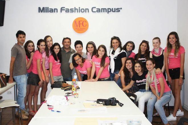 Milan Fashion Campus Fashion School, Milan, Italy