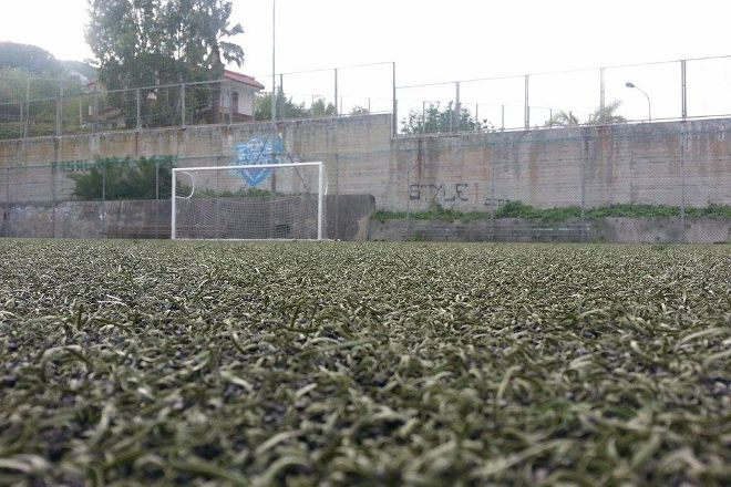Millennium Football, Pozzuoli, Italy