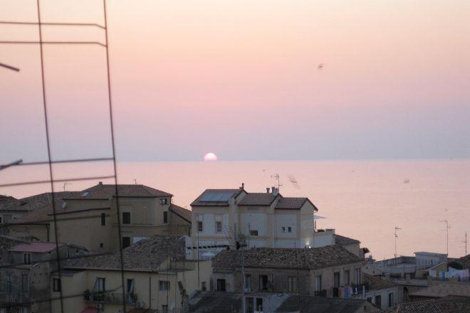 Mini Tours Calabria, Pizzo, Italy