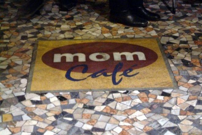 Mom Cafe' Milano, Milan, Italy
