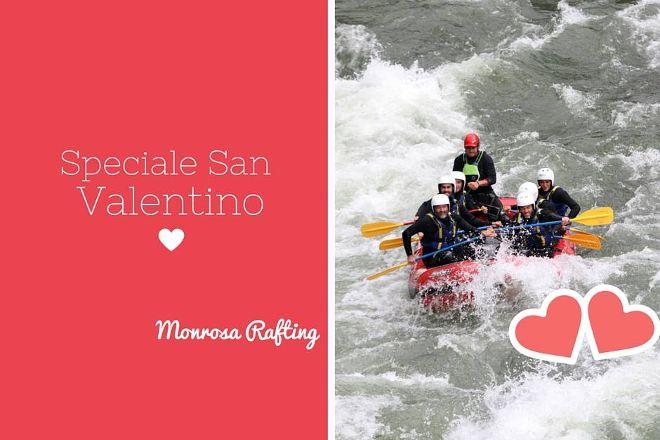 Monrosa Rafting, Balmuccia, Italy