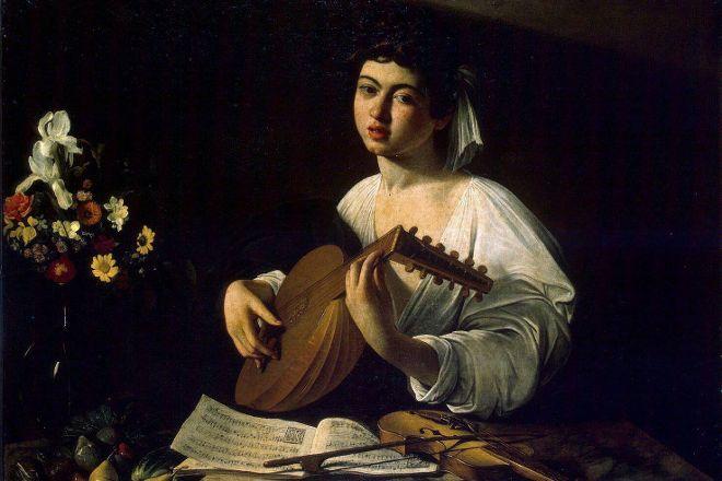 Mostra Da Guercino a Caravaggio, Rome, Italy