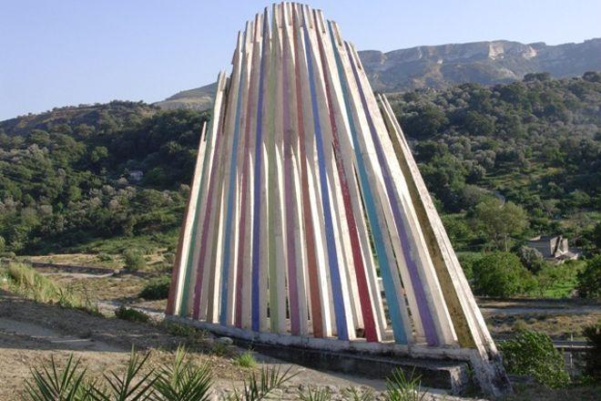 MUSABA - Parco Museo Laboratorio Santa Barbara, Mammola, Italy