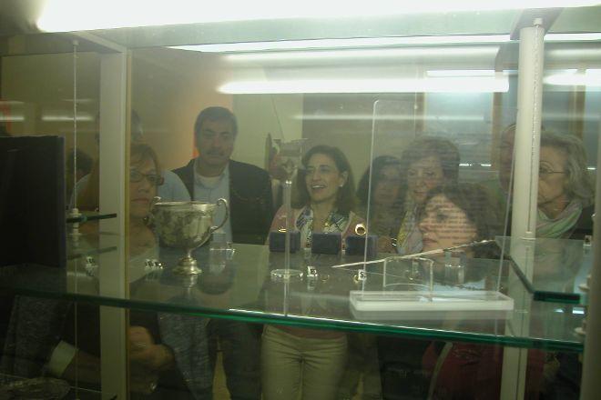 Museo Archeologico Nazionale delle Marche, Ancona, Italy