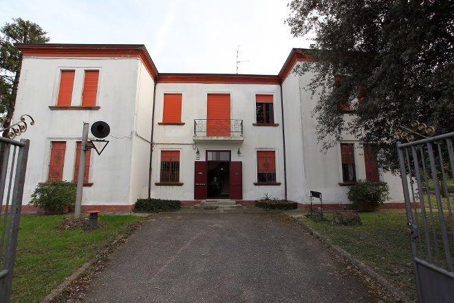 Museo del Modellismo Storico, Voghenza, Italy