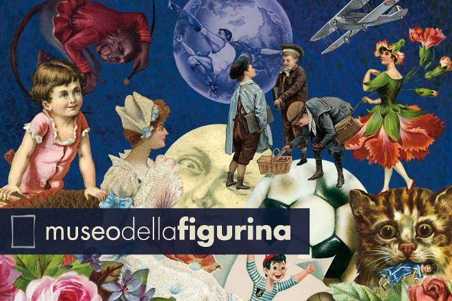 Museo della Figurina, Modena, Italy
